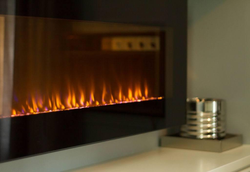 Twin Oaks inn Fireplace