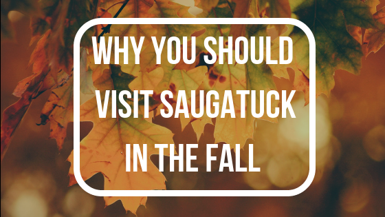 Why You Should Visit Saugatuck In The Fall