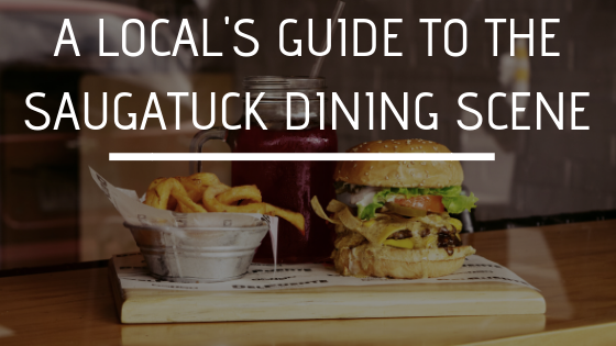 A Local's Guide To The Saugatuck Food Scene