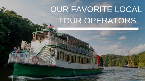 Our Favorite Local Tour Operators